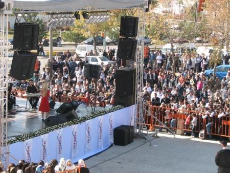 Redevco Erzurum'da açıldı!.. 2