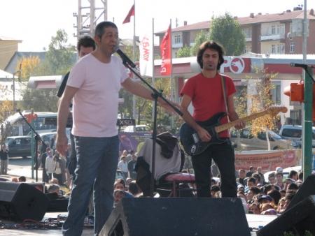 Redevco Erzurum'da açıldı!.. 3