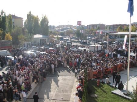 Redevco Erzurum'da açıldı!.. 4