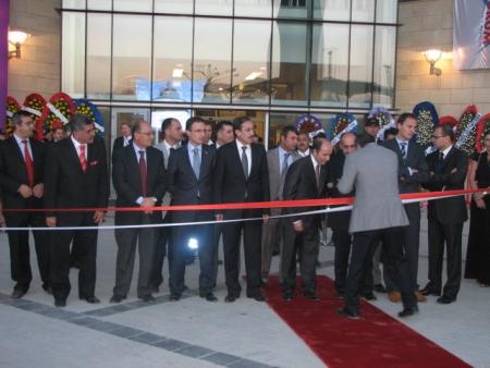 Redevco Erzurum'da açıldı!.. 6