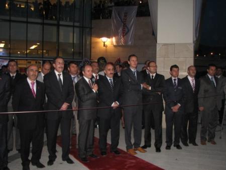 Redevco Erzurum'da açıldı!.. 7