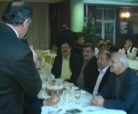 İşte Erzurum'daki şok görüntü!.. 2