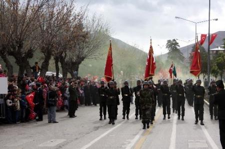 Erzurum'da Cumhuriyet coşkusu 2