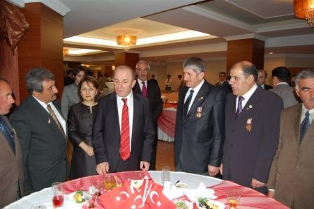 Erzurum'da Cumhuriyet gecesi 1
