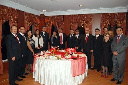Erzurum'da Cumhuriyet gecesi 3