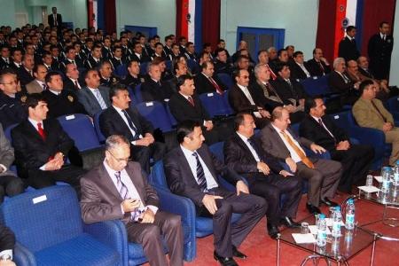 Erzurum PMYO öğrenime başladı!.. 1