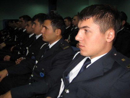 Erzurum PMYO öğrenime başladı!.. 3