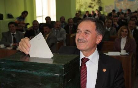 Erzurum'da Özdemir dönemi!.. 2