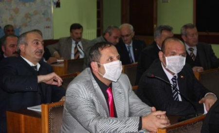 Erzurum'da Özdemir dönemi!.. 3