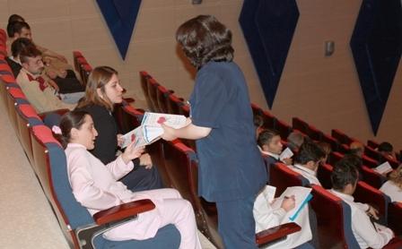 Erzurum'da Organ Nakli Anlatıldı 2