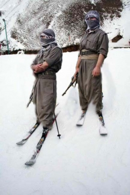Ayık Erzurum'u şaşırttı!.. 1