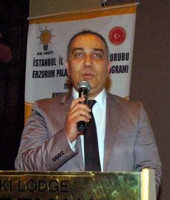 Ayık Erzurum'u şaşırttı!.. 2