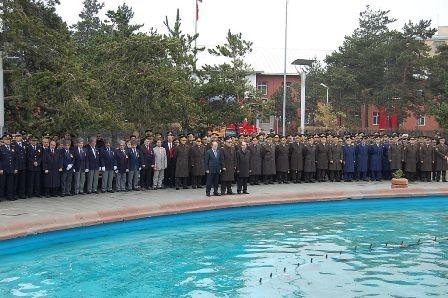 Atatürk Erzurum'da anıldı!.. 7