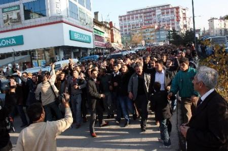Erzurum'da yakalanan yok!.. 1