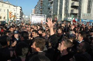 Erzurum'da yakalanan yok!.. 2