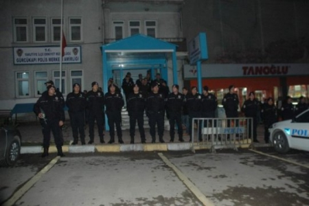 Erzurum provokatörlere dikkat!.. 1