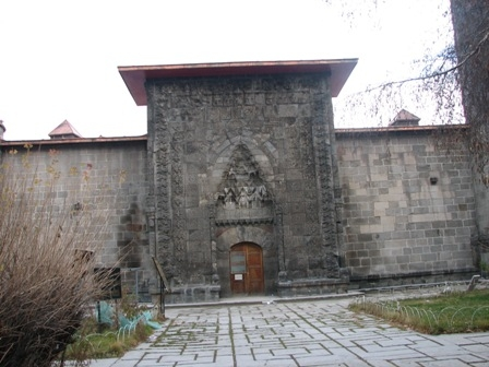 Bu Erzurum'a saygısızlık!.. 1