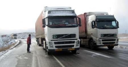 Erzurum'da trafik kazası: 1 ölü 1