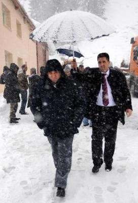 Erzurum'un kulağı Ovit'te!.. 7