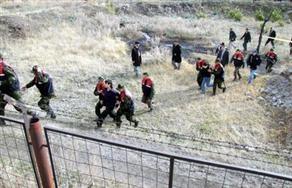 Erzurum'da S.K ve B.E yüzleştirildi 1