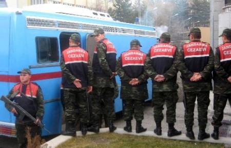 Erzurum'da S.K ve B.E yüzleştirildi 2
