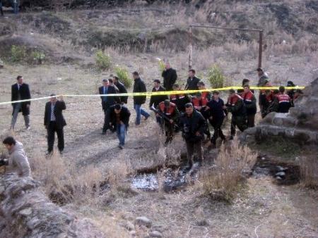 Erzurum'da S.K ve B.E yüzleştirildi 6