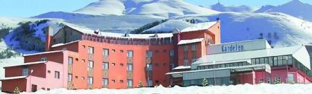 Erzurum'un gözü Kardelende 4