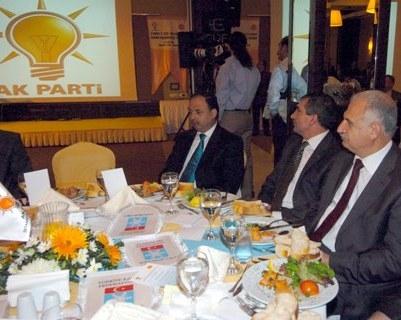 2011'in İngilizcesi Kayseri'den!.. 2