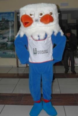 2011'e maskotlu tanıtım!.. 3