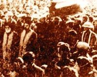Bu asker Erzurum'da şehit olmuş 6