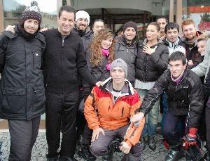 Erzurum eğlenmeye hasretmiş! 3