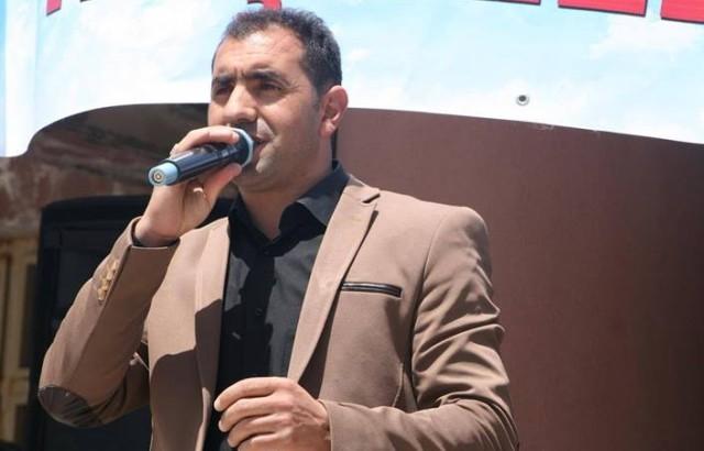 """Hüseyin Dursun'dan """"Hasretim Erzurum'a"""" albümü"""