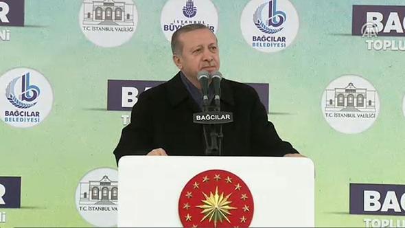 Erdoğan'dan Hollanda 'ya sert tepki