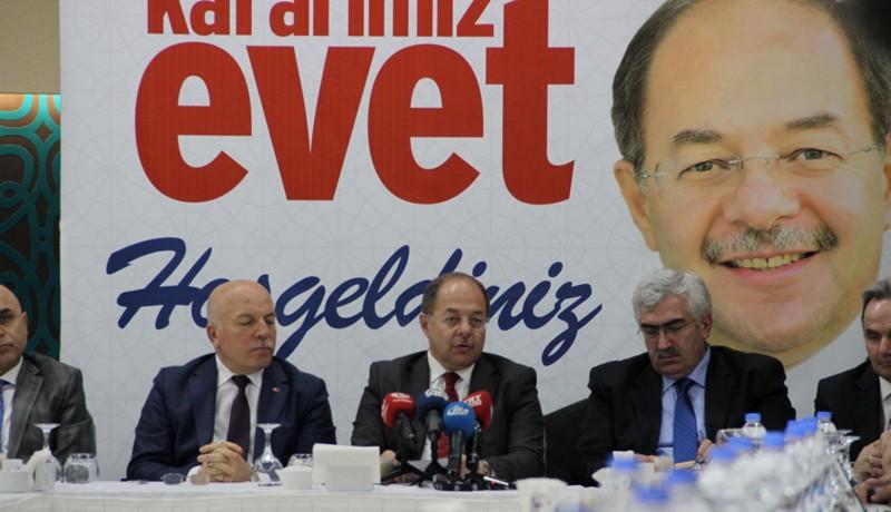 Bakan Akdağ'dan önemli açıklamalar