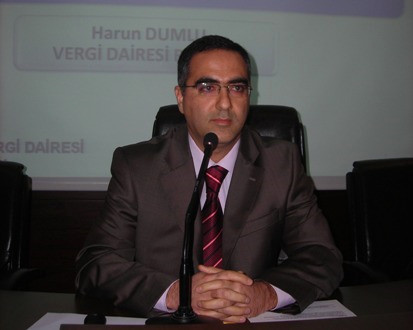 Erzurum'da Osmanlı Ocaklarında Atama Yapıldı