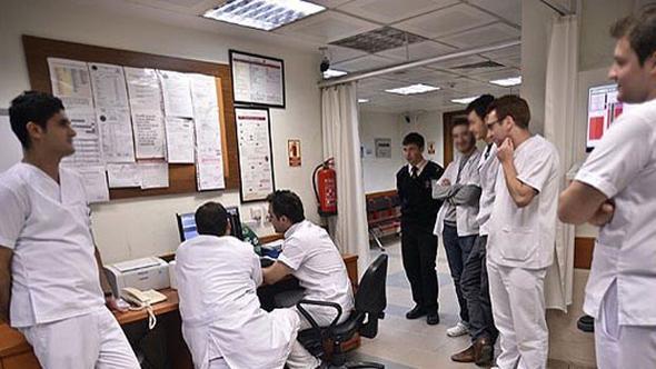 Özel hastanelerle ilgili önemli karar