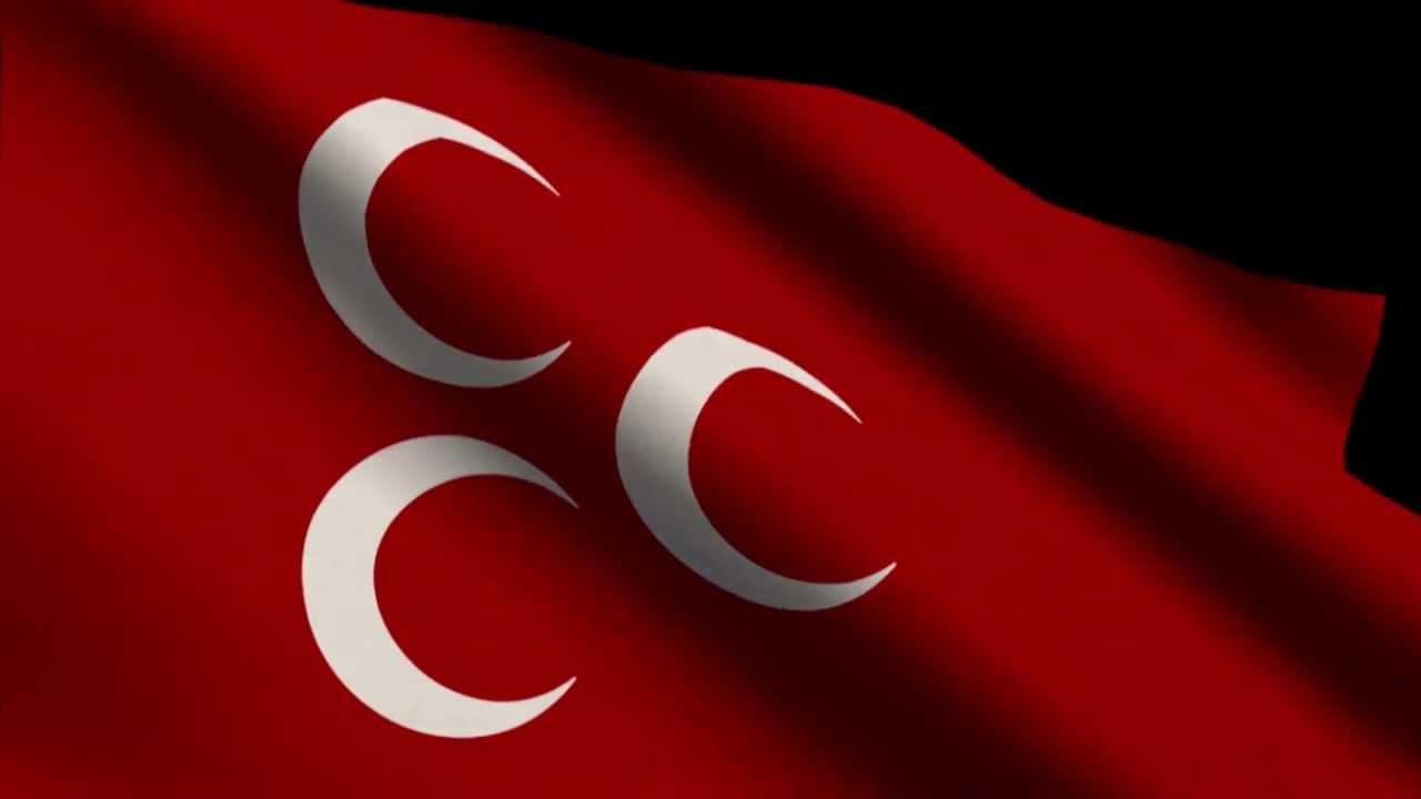 MHP - Milliyetçi Hareket Partisi