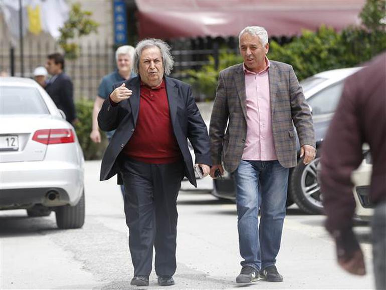 Muhabir Gökmen Ulu gözaltına alındı