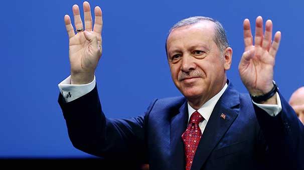 Erdoğan'ın kafasındaki takvim