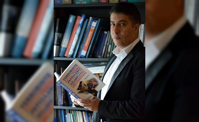 Atatürk Üniversitesi 'Fethullahçı Terör Örgütü' kitabı yayımladı