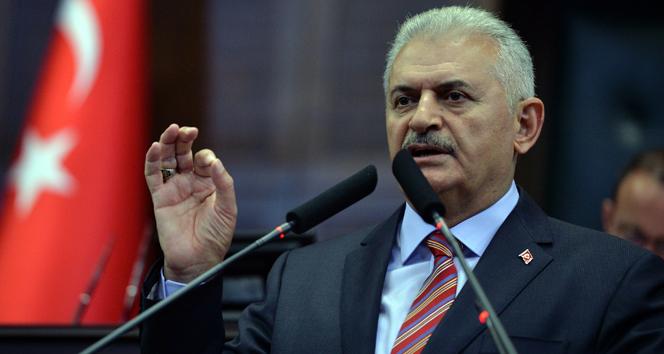 AK Parti Grup Başkanı Yıldırım