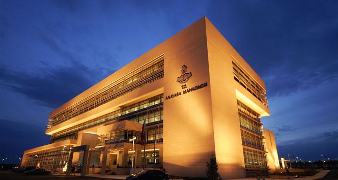 Anayasa Mahkemesi, CHP'nin başvurusunu reddetti