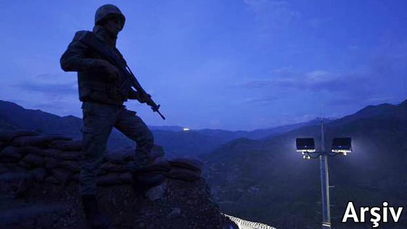 PKK'ya büyük darbe... Valilik açıkladı