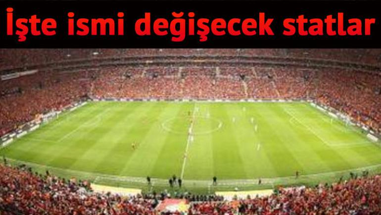 Erdoğan'dan son dakika 'Arena' talimatı..
