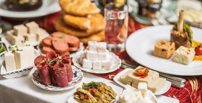 Uzmanlardan Ramazan ayında beslenme uyarısı
