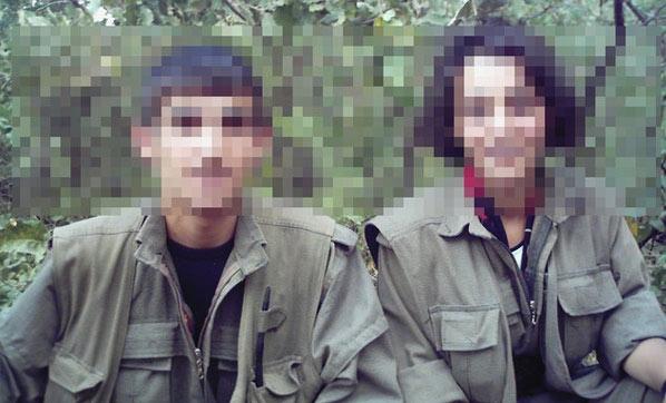 İçişleri Bakanlığı'ndan çarpıcı PKK raporu