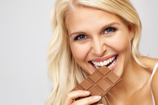 Bayramda dişler şeker kurbanı olmasın