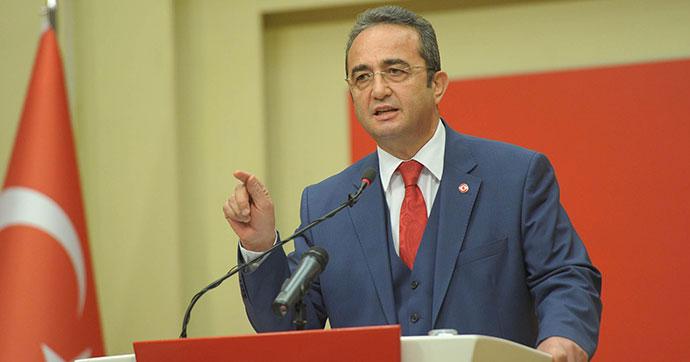 'Savcılara 'Kılıçdaroğlu'nu gözaltına alın' talimatıdır'