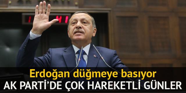 Erdoğan, partisini 1 Temmuz'da kampa alıyor