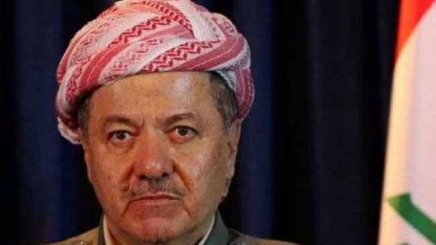 Ankara'dan Barzani'ye sert bağımsızlık uyarısı